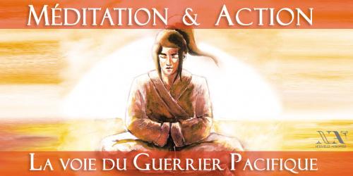Méditation et Action : 1er cours de philosophie pratique