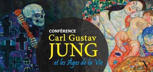 Carl Gustav Jung et le défi des âges de la vie