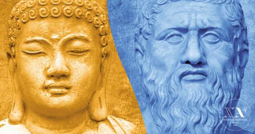 1er cours découverte de la formation en philosophie pratique d'Orient et d'Occident - en ligne sur Zoom