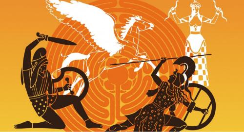 Philosophie et Mythologie - Conférence