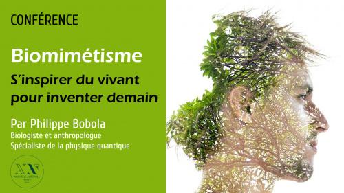 Biomimétisme : s'inspirer du vivant pour inventer demain