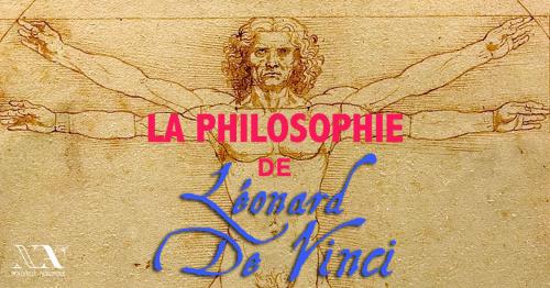 La philosophie de Léonard de Vinci - Colloque