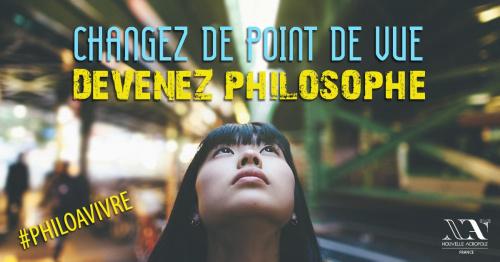 Atelier de philosophie pratique