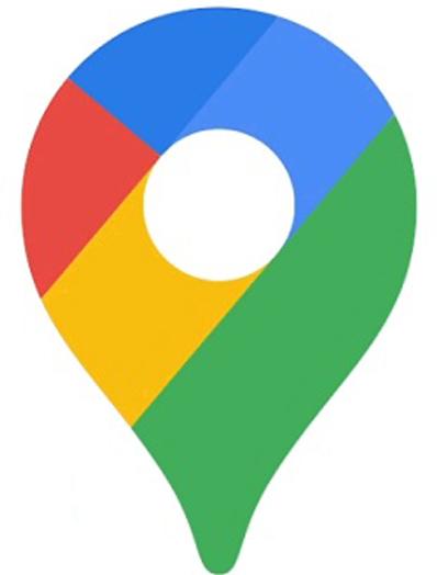 Google map Nouvelle Acropole Lyon